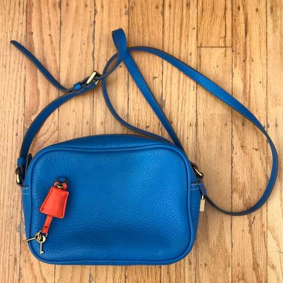 J. Crew Handbags - J.Crew signet bag
